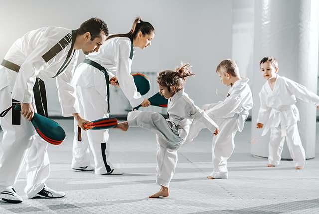 Adhdtkd3, Sundance Martial Arts Vernon, British Columbia