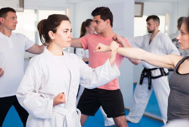 Noexperienceneeded, Sundance Martial Arts Vernon, British Columbia