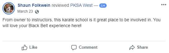 Pksatest4, Sundance Martial Arts Vernon, British Columbia