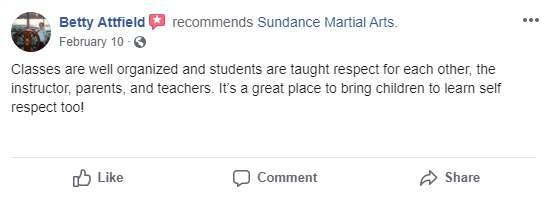 Sundancetest1, Sundance Martial Arts Vernon, British Columbia