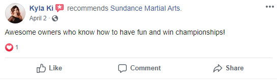Adult1, Sundance Martial Arts Vernon, British Columbia