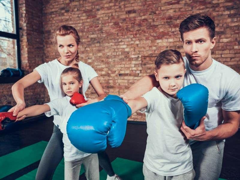 Familymagroup, Sundance Martial Arts Vernon, British Columbia