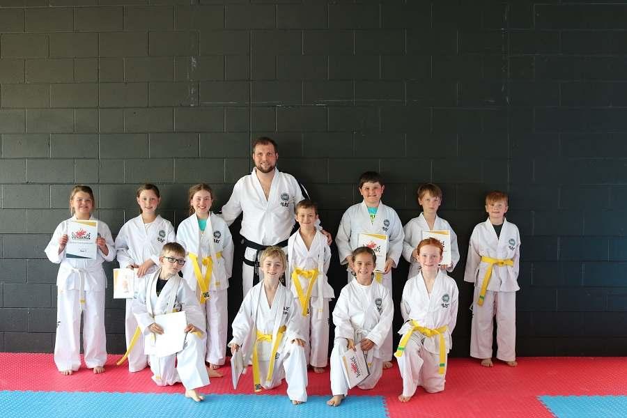 IMG 0276, Sundance Martial Arts Vernon, British Columbia
