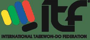 ITF Logo New 300x136, Sundance Martial Arts Vernon, British Columbia