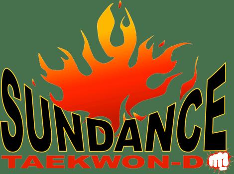 Logo, Sundance Martial Arts Vernon, British Columbia